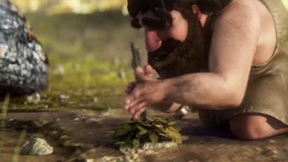 Raving Rabbids Travel in Time - E3 2010: Trailer