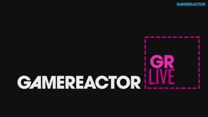 GRTV Live: Dungeon Crawler x3