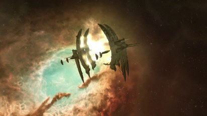 Eve Online - In Development: Pheobe Release