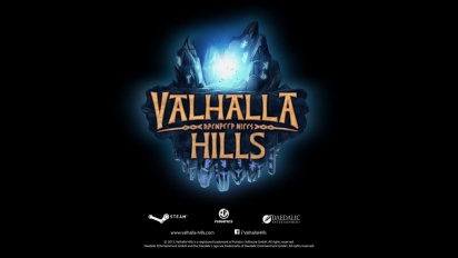 Valhalla Hills Official Trailer