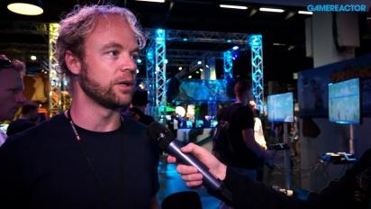 Rive - Martijn Reuvers-intervju