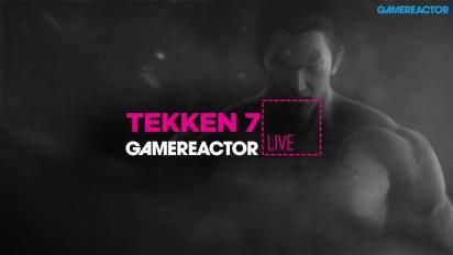 To timer med Tekken 7