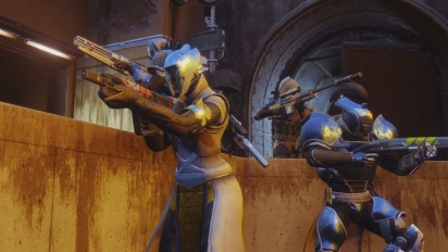 Destiny 2 Gameplay Premiere – Clans and Guided Games