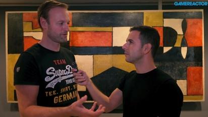 Rockfish Games - intervju med Michael Schade