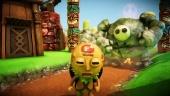 PixelJunk Monsters 2 - GDC 2018 Trailer