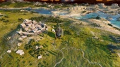 Total War Saga: Troy - Campaign Map Reveal
