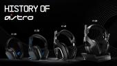 ASTRO Gaming - ASTROS historie og A-serien (Sponset)