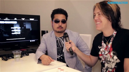 E3 13: Tekken Revolution-presentasjon