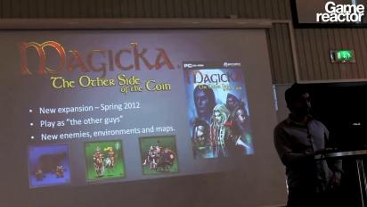 Paradox 2012-presentasjon