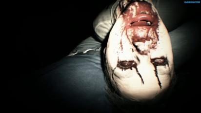 Resident Evil 7 - Full demo