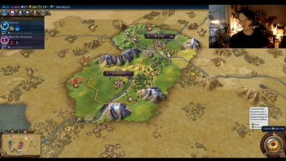 To timer med Civilization VI