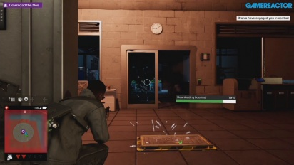 Watch Dogs 2 - Gameplay Series #1: Introduksjon og flerspiller