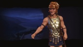 Civilization VI - First Look Macedon