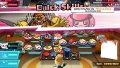 Sushi Striker: The Way of Sushido - Demo Trailer