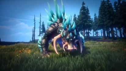 Dauntless - Open Beta Trailer