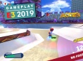 Mario & Sonic at the Olympic Games Tokyo 2020 - E3 Demo Gameplay