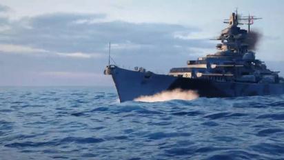 World of Warships: Legends - Hunt for Tirpitz Trailer