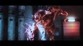 Werewolf: The Apocalypse - Earthblood - Gameplay Trailer