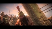 Total War Saga: Troy - Ajax & Diomedes Expansion Announcement