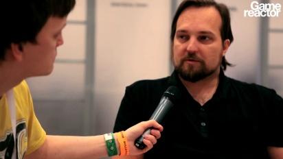 E3 10: Bioware's Greg Zeschuk