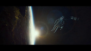 Gravity - Official Trailer