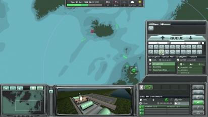 Naval War: Arctic Circle - Dev Dairy 1