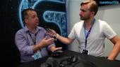 Presentasjon: Logitech G402, G502, G602 (Gamescom 2014)