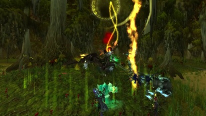 World of Warcraft - Patch 6.2: Survival Guide