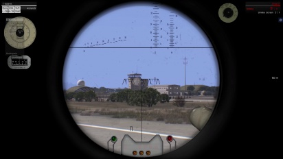 Arma III - Scanning the Horizon 2016 Trailer