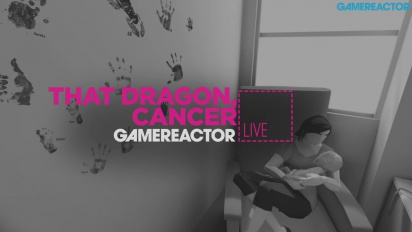 GRTV Live: That Dragon, Cancer