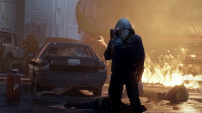 The Division - RPG Gameplay Trailer