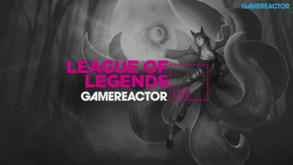 GRTV Live - League of Legends 31.03.16