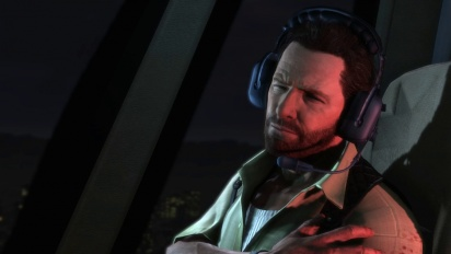 Max Payne 3: Visuals & Cinematics