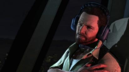 Max Payne 3: Visuals & Cinematics