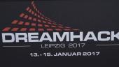 Oppvarming til søndagens Dreamhack i Leipzig