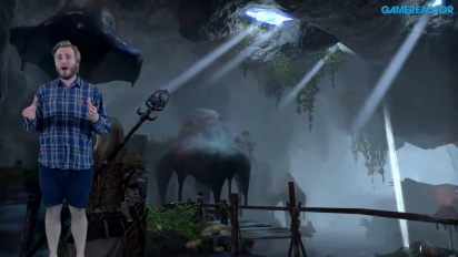 The Elder Scrolls Online: Morrowind - Historieguide