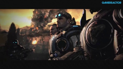 Videoanmeldelse: Gears of War: Judgment