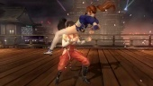 Dead or Alive 5 - Ultimate Momiji Trailer