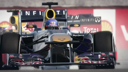 F1 2013 - Launch Trailer