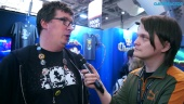 Chariot & Project IPA - Martin Brouard Interview
