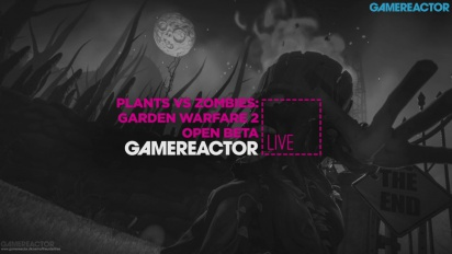 To timer med Plants vs Zombies: Garden Warfare 2