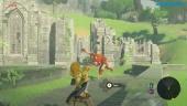 Vi spiller The Legend of Zelda: Breath of the Wild