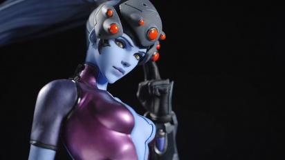 Blizzard Collectibles - Overwatch's Widowmaker