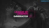 To timer med League of Legends
