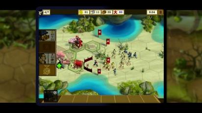 Total War Battles: Shogun - Dev Diary #1