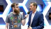 Toshiba TV - Bart Kuijten Interview