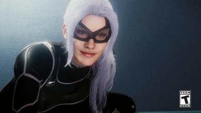 Spider-Man - The Heist Teaser