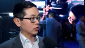 MWC19: Microsoft HoloLens 2 - Charlie Han Interview