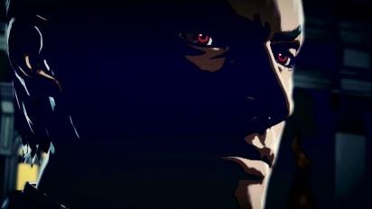 Killer is Dead - Nightmare Edition Trailer