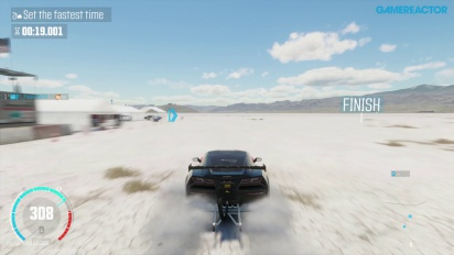 The Crew: Wild Run - Drag Racing Gameplay